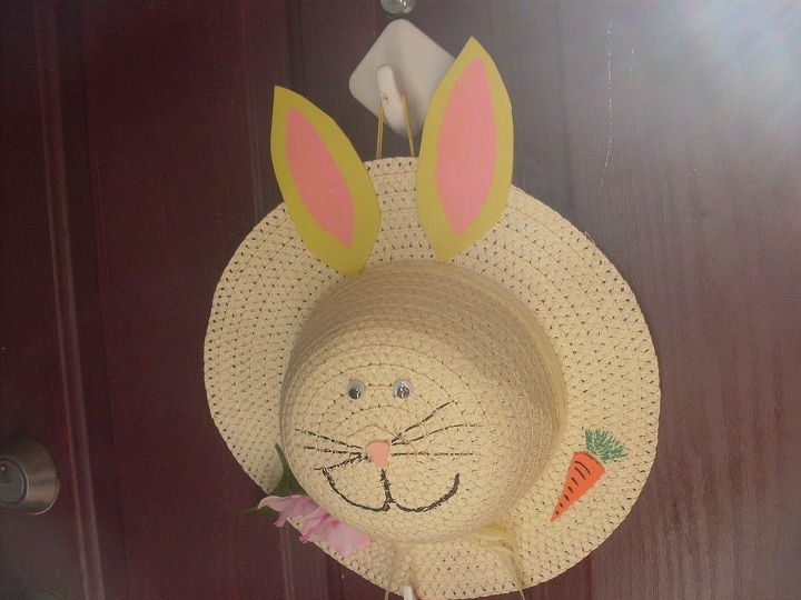 easter creations, crafts, easter decorations, seasonal holiday decor