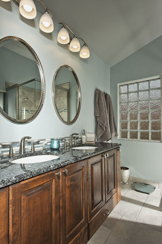 remodels for smaller bathrooms, bathroom ideas, home decor, home improvement