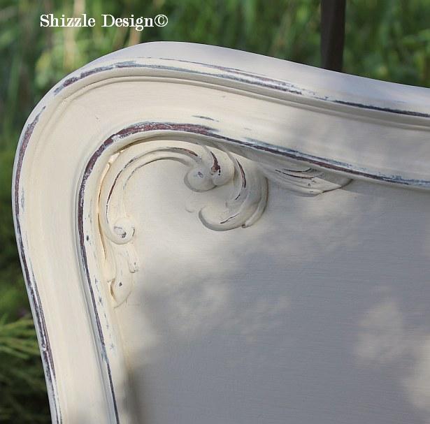 Details of footboard by Shizzle Design http://shizzle-design.com/portfolio