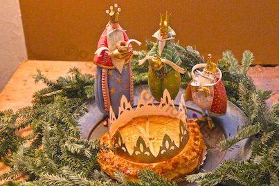 These three kings were included in a 2011 Post  within TLLG's Blogger Pages @ http://www.thelastleafgardener.com/2011/01/reflecting-on-twelfth-day-of-christmas.html