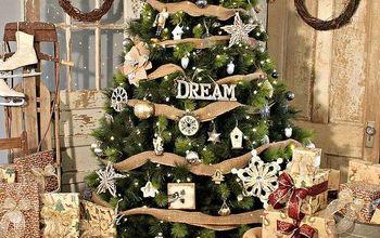 2013 'Dreamy' Christmas Tree Reveal