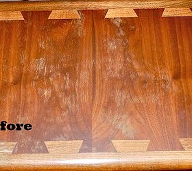 Beau Diy Polish To Restore Wood Furniture, Cleaning Tips, Painted Furniture,  Just Two Simple