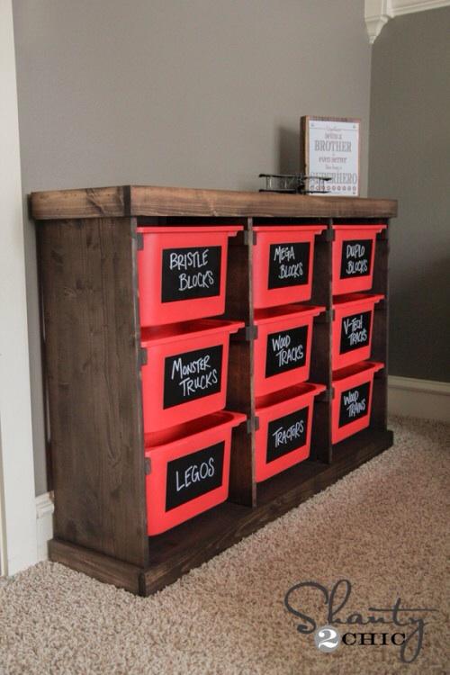 diy storage idea, diy, how to, storage ideas