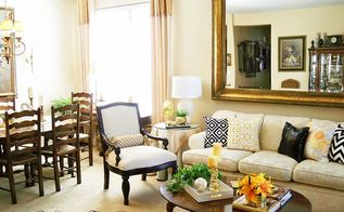 elements of summer home tour, home decor, living room ideas