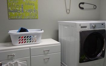 Laundry Room Fun