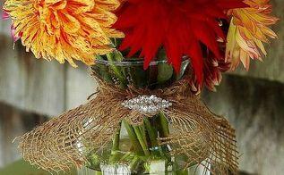 get well farmhouse flowers, flowers, gardening