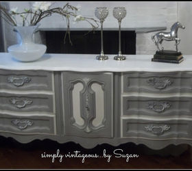 Superieur Before And After French Provincial Annie Sloan Chalk Paint, Chalk Paint, Painted  Furniture,