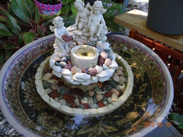 some new pics of my sanctuary, gardening, ponds water features