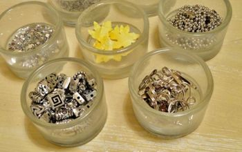 Five Unique Storage Ideas For Craft Supplies