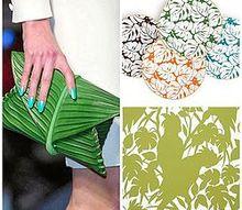 paris interior design show trends, home decor, Tropical is the new trend