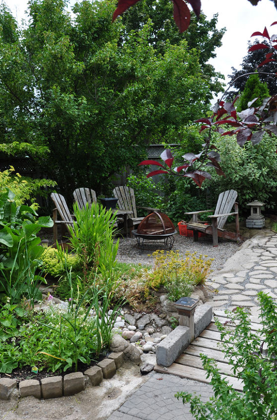 creating the perfect garden retreat, gardening, outdoor living
