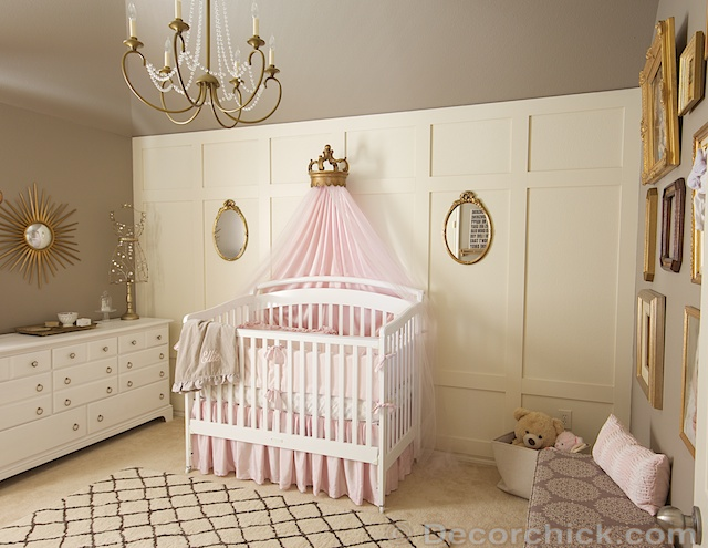 Can Have A Newborn In Paintted House