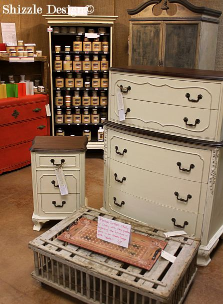 Shizzle Design booth at Not So Shabby in Holland, Michigan http://shizzle-design.com/welcome