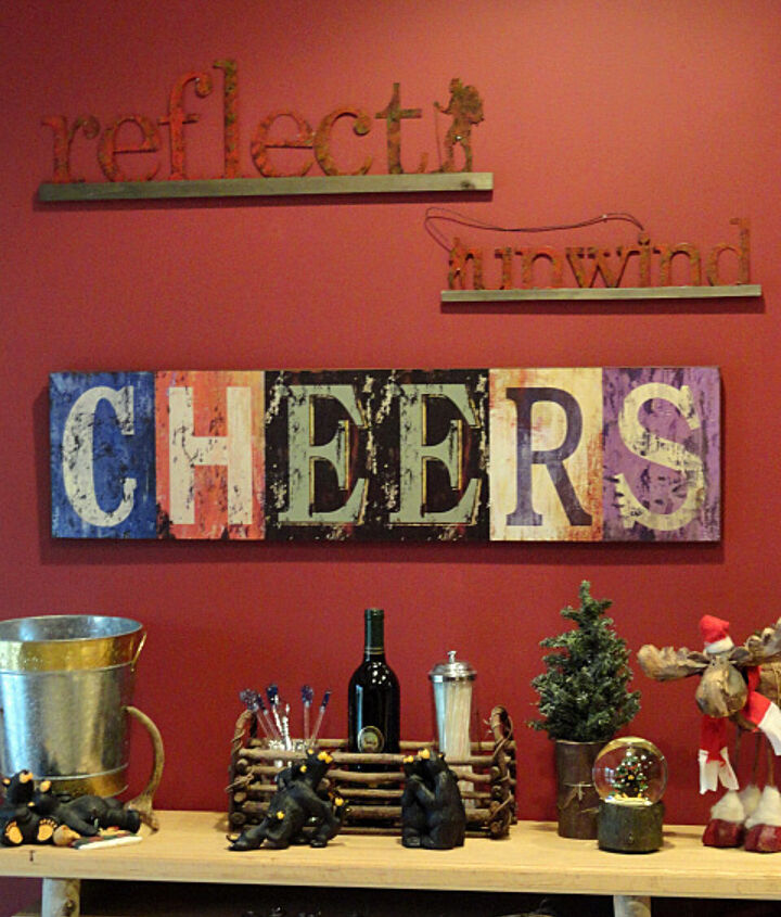 cheers, christmas decorations, seasonal holiday decor