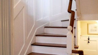q help with board and batten, stairs, woodworking projects