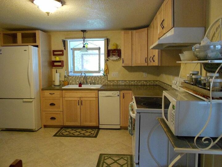 my new kitchen, home decor, kitchen design