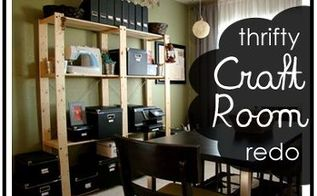 craft room reveal, cleaning tips, craft rooms, storage ideas