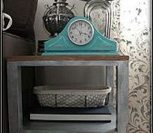 faux mercury glass table lamps, lighting, Faux mercury Glass Lamps Crate Barrel HACK