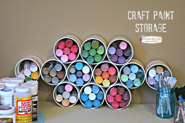 Craft Room Organization Hometalk