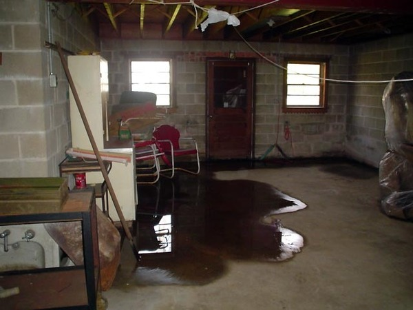 tips on choosing a basement or foundation contractor, basement ideas, home maintenance repairs