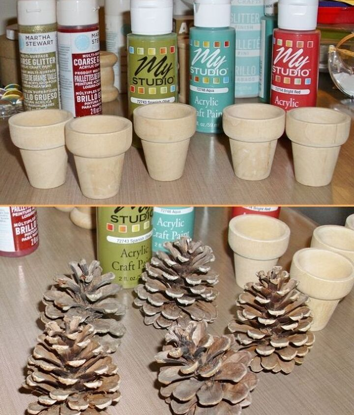 Once you gather your supplies, you can make these in 15 minutes!