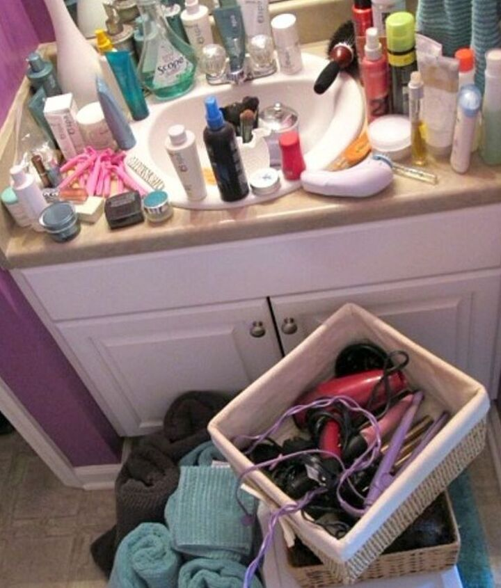 how to organize a linen closet, closet, organizing