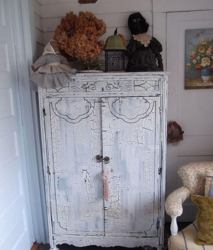 storage space, kitchen cabinets, painted furniture, storage ideas