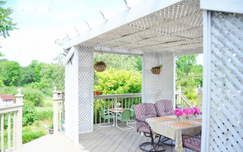 landscaping ideas for the diy porch and deck, decks, outdoor living, porches, augustgarden
