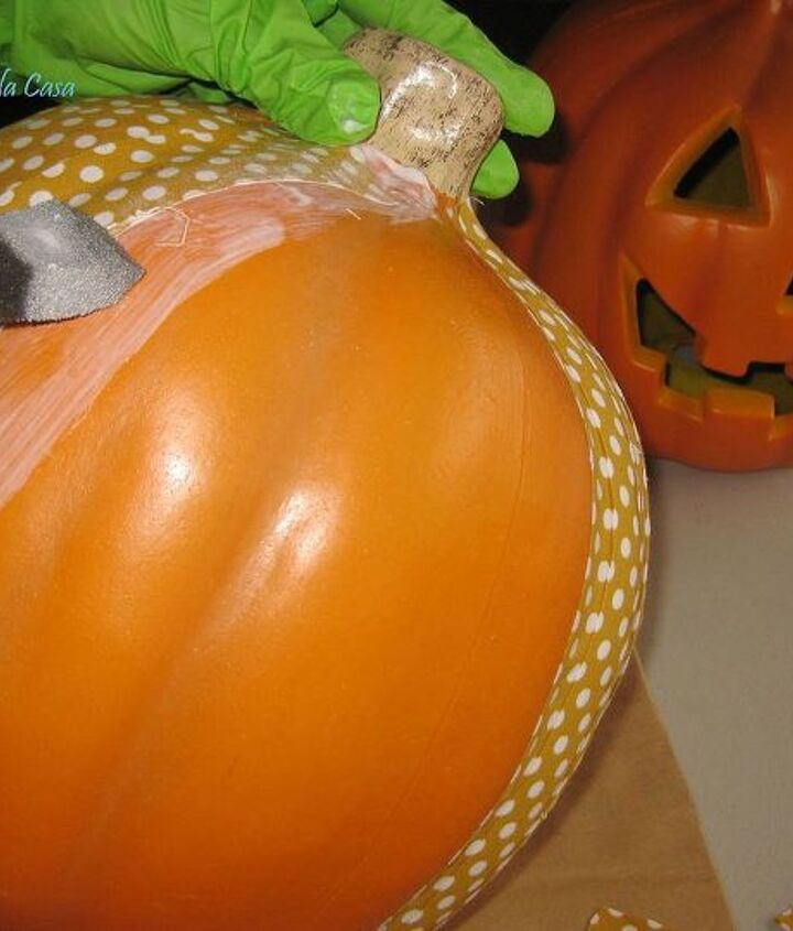 transform those pumpkins, crafts