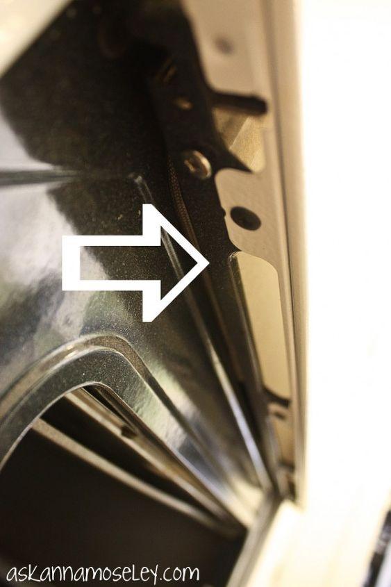 How To Clean Between Oven Glass Hometalk