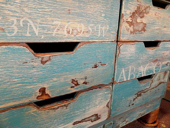 uhg i am done with winter let s find a beach, painted furniture