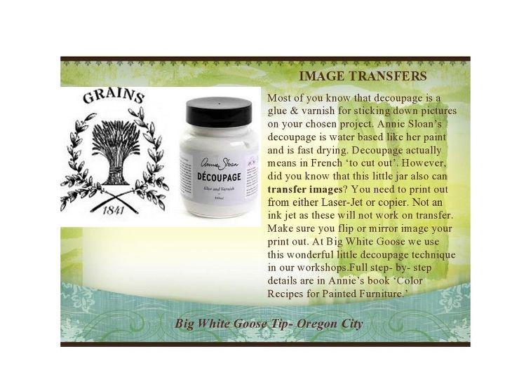 annie sloan s decoupage, crafts, decoupage, painting