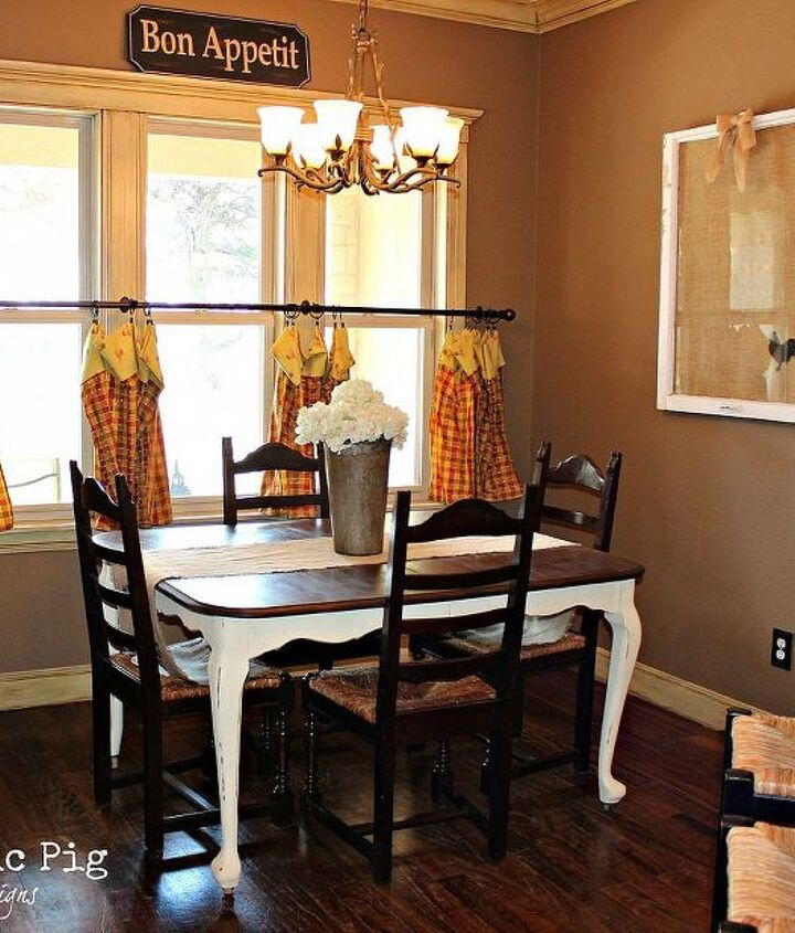 a country french kitchen, home decor, kitchen design