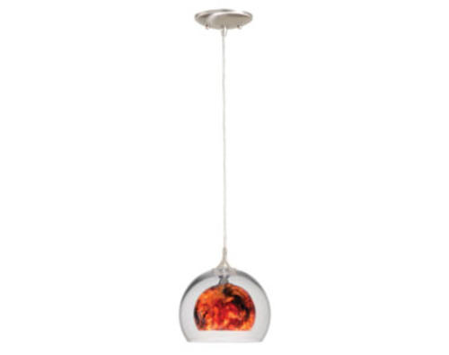 I found this light online.  I want 3 of these hanging over my kitchen table (post renovation)