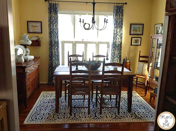 dining room upgrades, dining room ideas, home decor