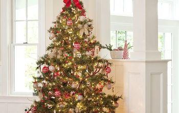 Christmas Trees 6 Ways!