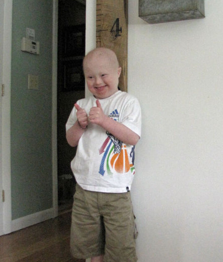 Double thumbs up from Jack!