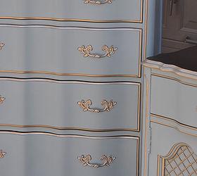 Perfect Benjamin Moore Nimbus Gray Bedroom Furniture Makeover Part 1, Painted  Furniture, Benjamin Moore Nimbus