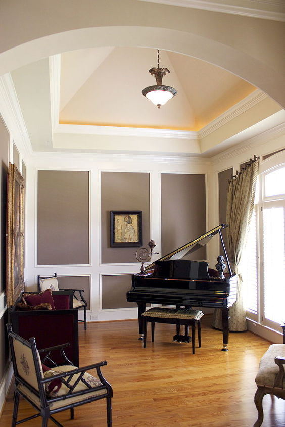 new paint color recommendation would like to keep the trim the same, home decor, living room ideas, painting