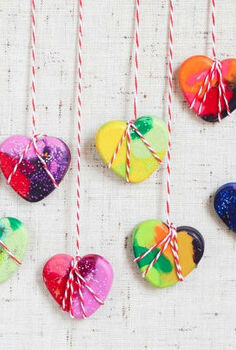 easy valentine s day diy, crafts, repurposing upcycling, seasonal holiday decor, valentines day ideas