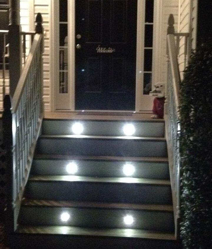 Deck/Stair lighting kit