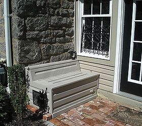way to cover ugly pipes wires curb appeal home maintenance repairs Close Up : concealed wiring pipes - yogabreezes.com