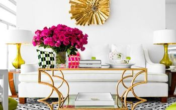 Home Decor 2014 - Best Glam Decorating Year Ever!
