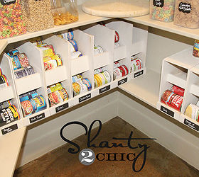 Bon Diy Canned Food Organizers, Closet, Organizing