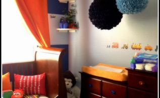 transported little boys room, bedroom ideas, home decor