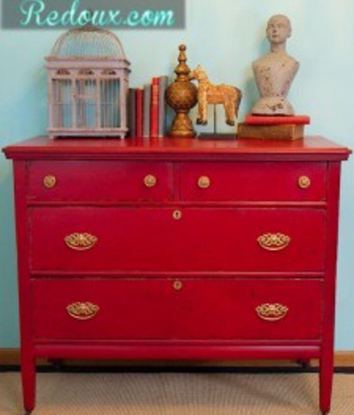 Red Hot Baby.  http://www.restorationredoux.com/?p=3460