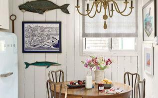 house tour victorian cottage, home decor, Shop the breakfast nook