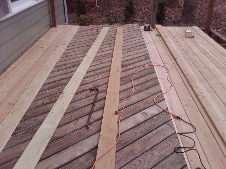 re using the wood, decks, diy, repurposing upcycling, woodworking projects