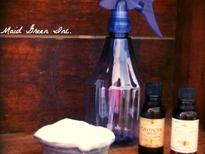eco friendly peroxide shower sanitizer, bathroom ideas, cleaning tips, go green, Eco Friendly Peroxide and Oil Sanitizer