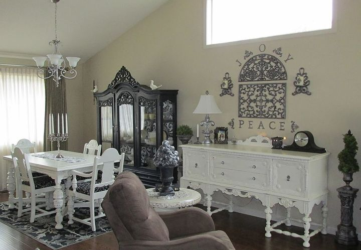our kitchen dining room remodel, dining room ideas, home decor, home improvement, kitchen design